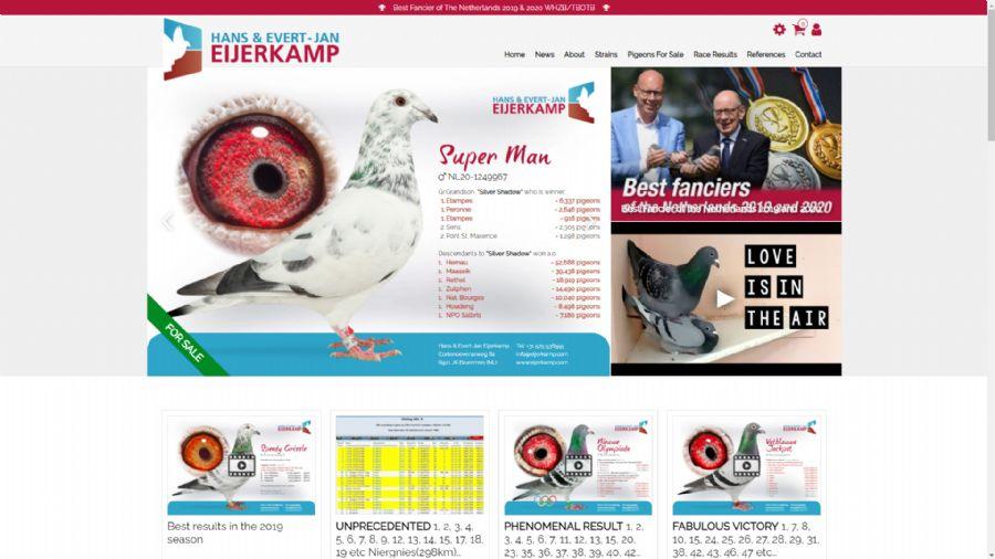 Hans & Evert-Jan Eijerkamp